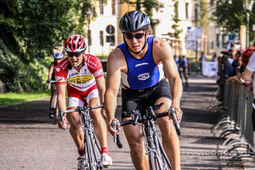 Muldental-Triathlon am 29./30. Juni 2019